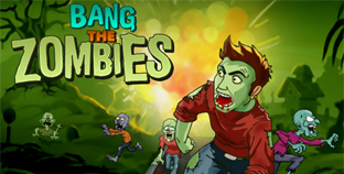 Bang the Zombies
