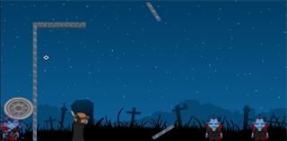 Cadılar Bayramı Zombileri 2