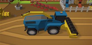 Çiftlikteki Zombiler