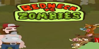 Redneck Zombilere Karşı