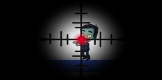 Sniper ve Zombi