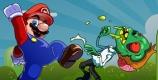 Mario ile Zombiler