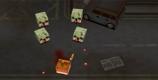 Minecraft Zombi Saldırısı