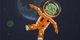 Uzaydaki Zombileri Öldür