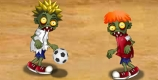 Zombi Futbolu