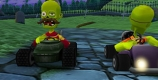 Zombi Karting 3d