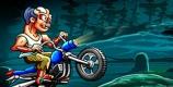 Zombi Motor Yarışı