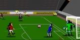 Zombilerle Penaltı