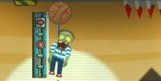 Balonlar vs Zombiler 3