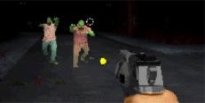Başıboş Zombiler 3d