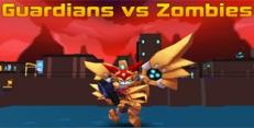Guardians ve Zombie