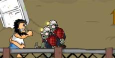 Hobo Zombilere Karşı