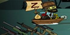 Korsan Zombiler 2