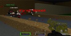 Minecraft Zombi Mod
