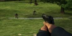 Tüfekle Zombi Avı