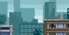 Zombi Şehrinden Kaç