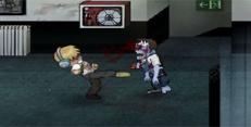 Zombilerle Dövüş