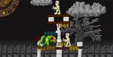 Zombili Angry Birds
