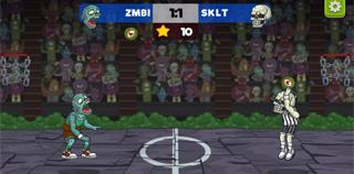 Zombi Basketi
