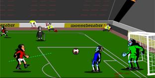 Zombi Futbol