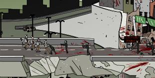 Zombi Kasabası Oyunu