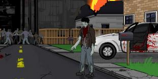 Zombi Ölüm Yolu 2
