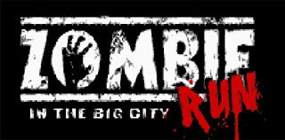 Zombi Şehrinden Kaçış