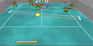 Zombi Tenis