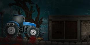 Zombi Traktörü