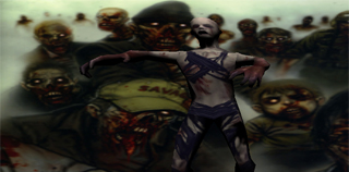 Zombie Survival Ultimate 3d