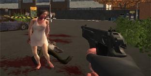 Zombie ve Janitor