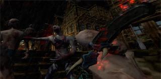 Zombies ve Berserk 2