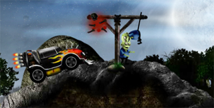 Zombileri Öldür
