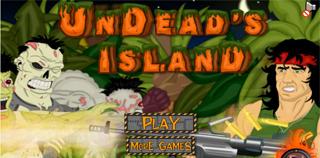 Zombilerin Adası